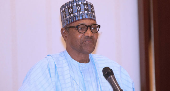 Christmas Day Homage: I Hope History Will Be Kind To Me – Buhari