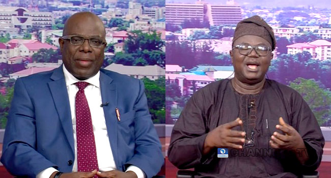 Video: Why CBN, FIRS, NNPC Are Excluded From IPPIS