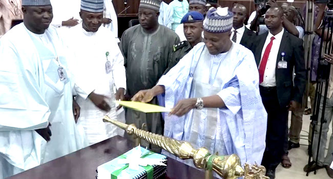 Education Get Highest Allocation As Gombe Budgets N130.668bn - Channels Television