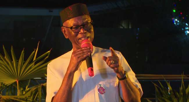 Oyegun Declares Support For Obaseki's Second Term