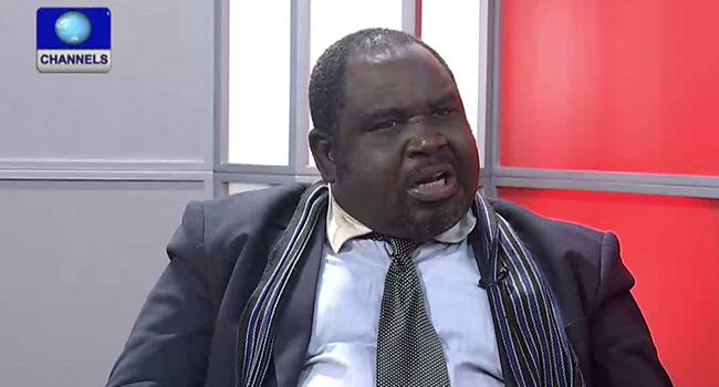 My Party Originated Hate Speech – APC Chieftain