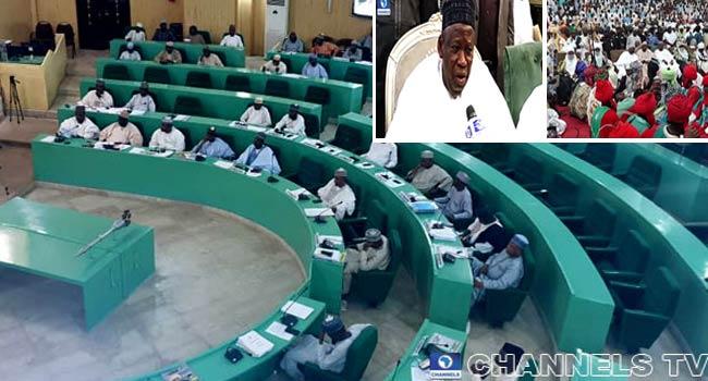 Kano Govt Seeks Creation Of New Emirates In Fresh Bill
