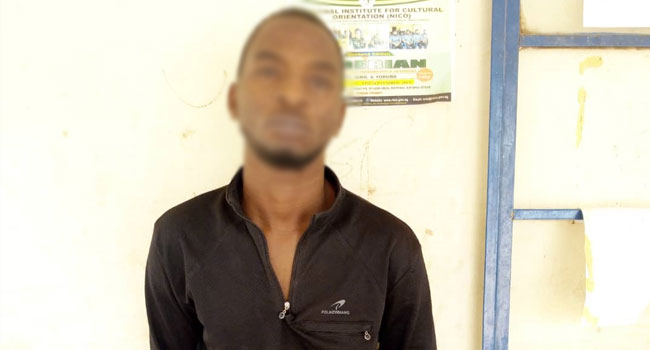 Police Arrest Suspected Kidnapper Of Six-Year-Old In Katsina