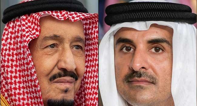 Qatar Emir To Skip Riyadh Summit Dampening Hopes