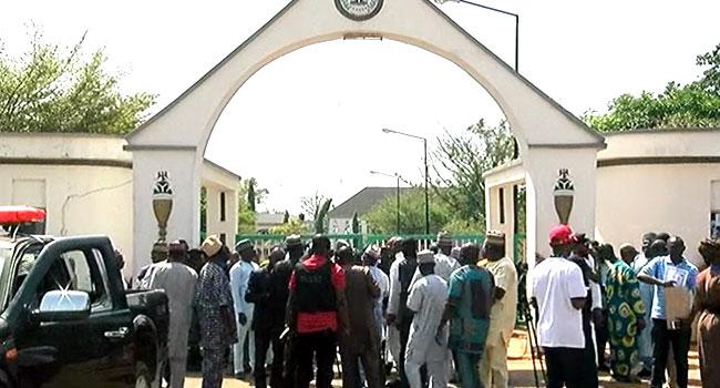 Drama As Kwara Assembly Disowns PDP Member-Elect