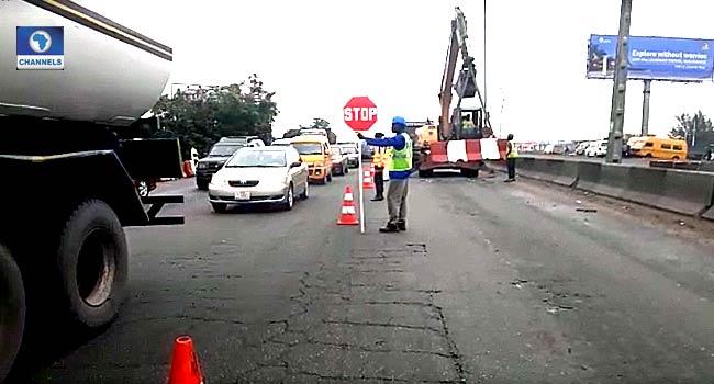 FG Reopens Kara End Of Lagos-Ibadan Expressway