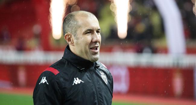 Monaco Fire Coach Leonardo Jardim, Again