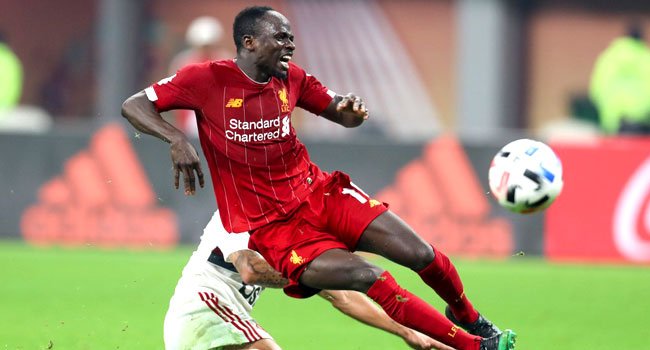 Club World Cup:Liverpool, Flamengo Fight Into Extra Time
