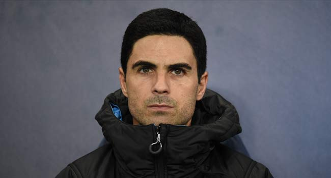 Arteta Focuses On New Signings As Arsenal Shed Fringe Players