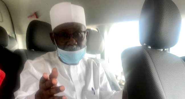 Court Okays Detention Of Former AGF Adoke For Another 14 Days