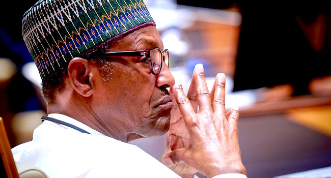 Buhari Mourns Victims Of Boat Accidents In Benue, Lagos