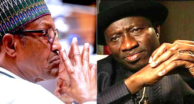 Buhari Calls Jonathan, Condemns Attack On Ex-President's Home