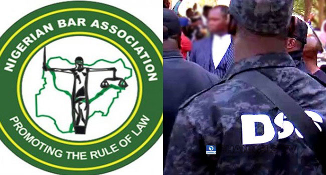 Court Invasion By The DSS Is 'Legendary And Unrivalled', Says NBA