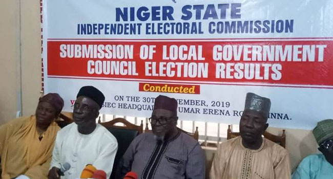 APC Wins 22 Chairmanship Seats In Niger