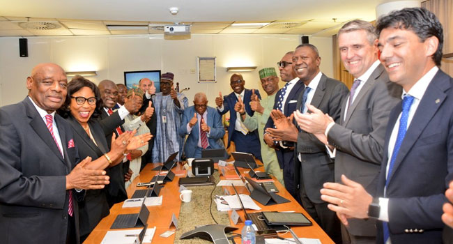 12 Years After, NLNG Board Vote To Construct Multi-Billion-Dollar Train 7 Project