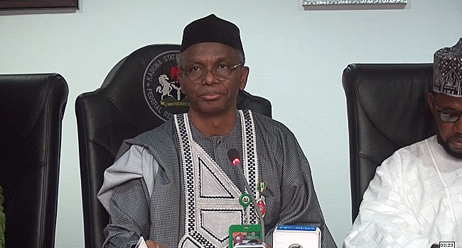 Kaduna Explosion: El-Rufai Orders Closure of Gas Retail Outlets In Residential Areas