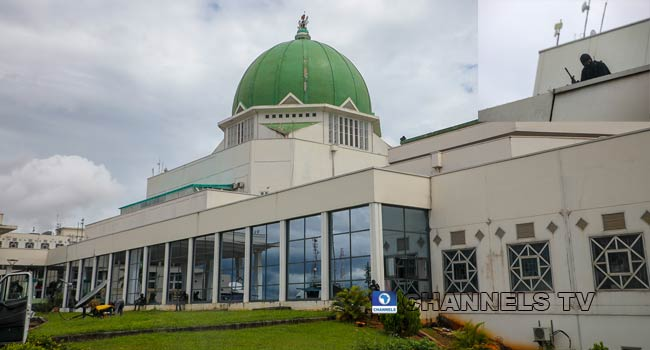 National Assembly Adjourns For Two Weeks Over Coronavirus