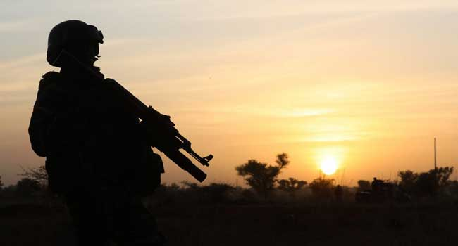 14 Soldiers Killed In Ambush In Western Niger