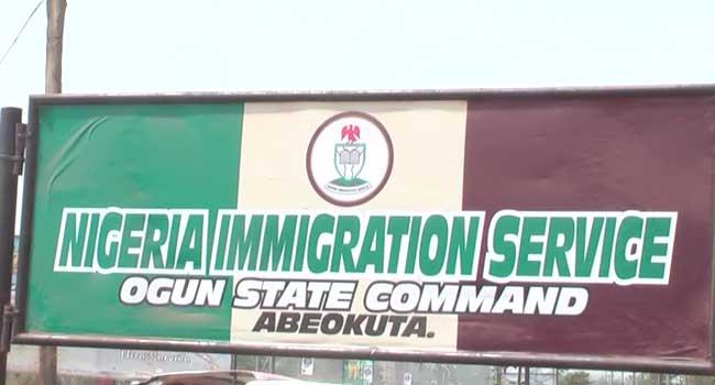 Immigration Registers 11,000 Foreign Nationals In Ogun