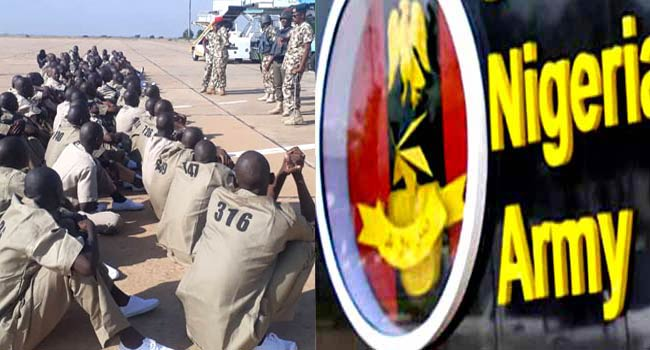 We Are Not Recruiting Boko Haram Ex-Fighters Into The Military – Defence HQ