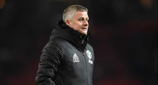 Solskjaer Calm About United Future Despite Sackings