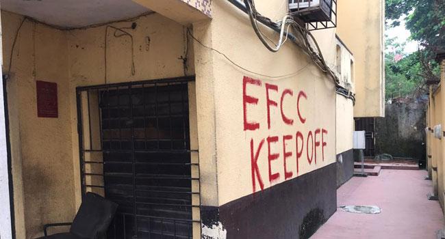 EFCC Marks Orji Kalu's Properties For Seizure