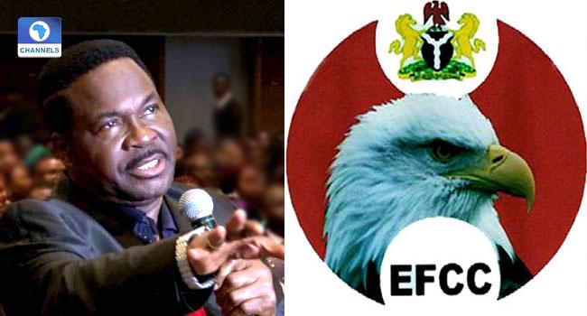 Adoke's Detention: Ozekhome Faults EFCC's Action, Demands Bail For Ex-AGF