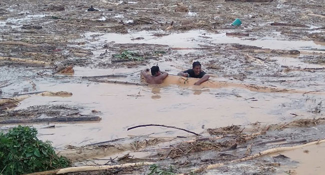 Typhoon Kammuri Death Toll Hits 13 In Philippines