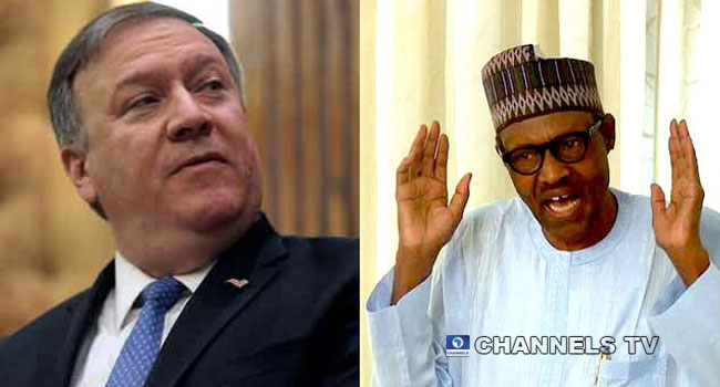 US Adds Nigeria To 'Special Watch List' Of Countries Violating Religious Freedom