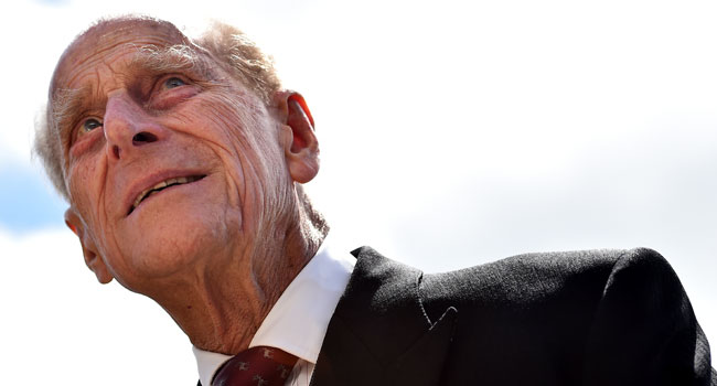 Prince Philip Released From Hospital After Four Nights