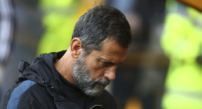 Watford Sack Sanchez Flores After Three Months In Charge