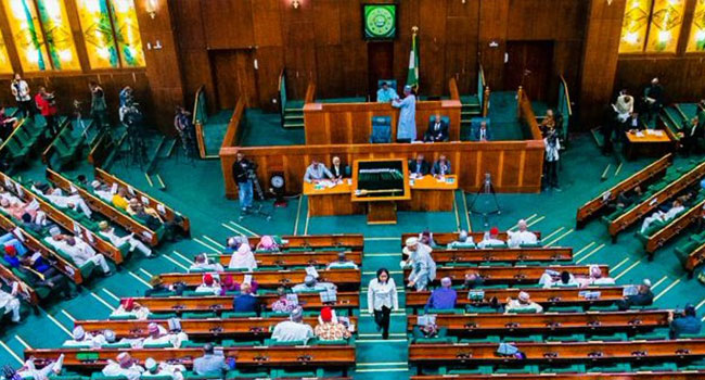 House Of Reps Increases 2020 Budget To N10.6tn
