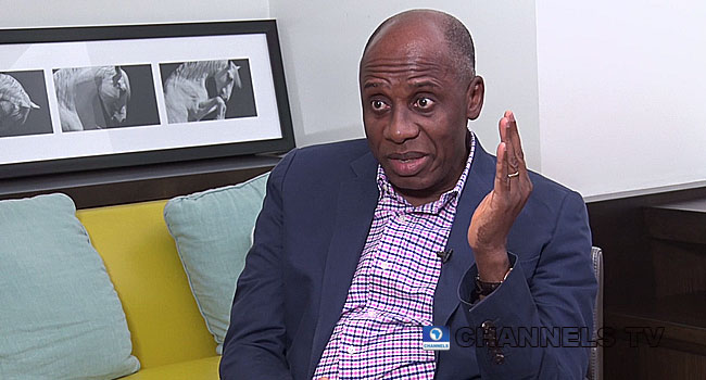 Restructuring: Financially Weaker States Should Be Helped, Says Amaechi