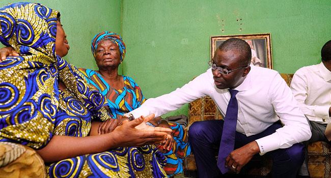 LASTMA Attack: We Cannot Condone Reckless Killing – Sanwo-Olu