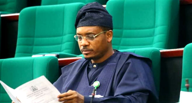 Police Arrest Rep Member Shina Peller In Lagos