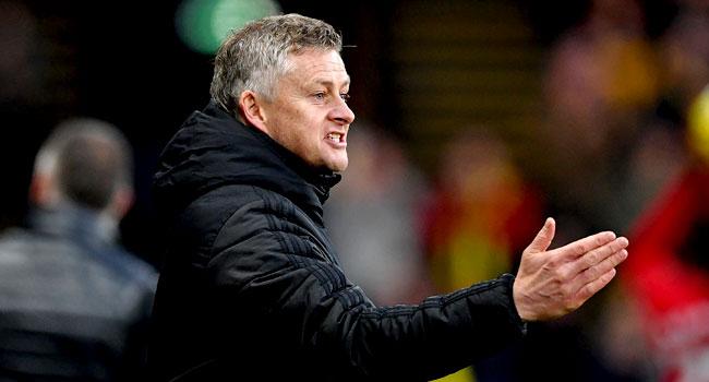 Solskjaer Congratulates Liverpool On Premier League Title