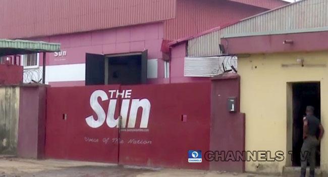 Sun Newspaper Distances Self From Legal Battle Between EFCC And Orji Kalu