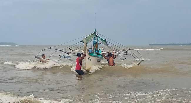 Typhoon Kammuri Kills Two In Philippines