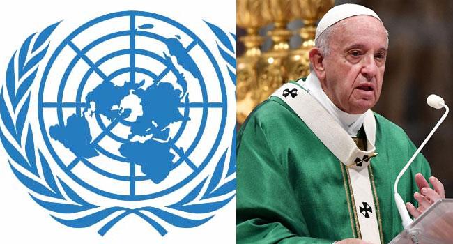 UN, Pope Condemn Burkina Faso Terrorist Attack, Mourn Victims