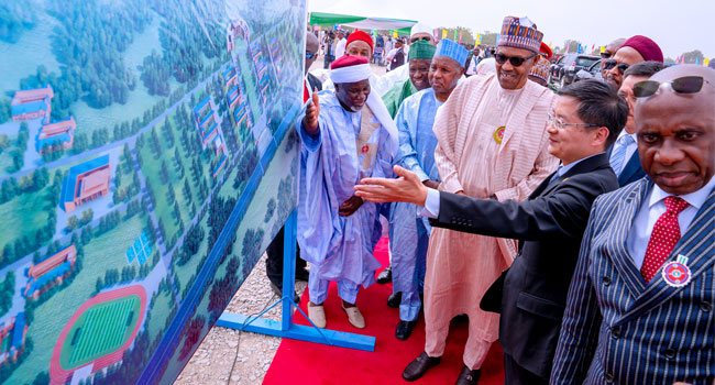 Transportation University To Be Completed In September 2021 – FG