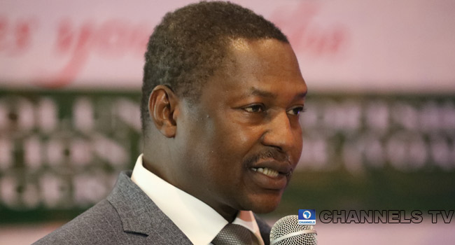 Malami Denies NDDC Bribe Allegation, Says Culprits Should Be Exposed
