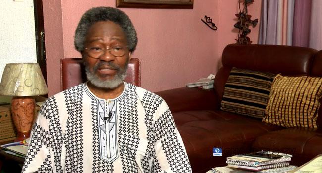 Amotekun: AGF Misdirected Himself – Oyebode