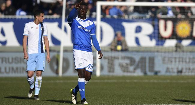 Lazio Fined €20,000 For Balotelli Racist Abuse