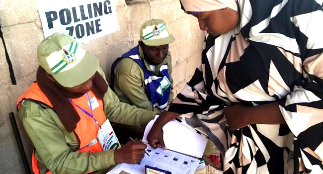 Rerun: PDP Candidate Defeats Ousted APC Rep Member In Bauchi