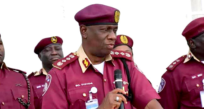 COVID-19: FRSC Closes Portal To Enforce Driving School Suspension