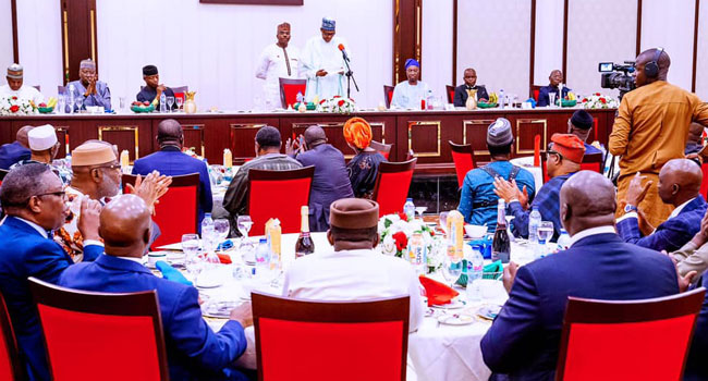 I Will Ensure That 2023 Will Be Free And Fair  – Buhari