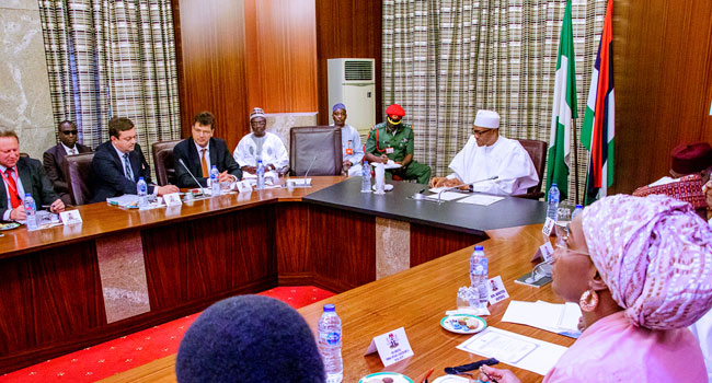 Insurgency: It May Take Long But We Are Capable Of Handling It – Buhari