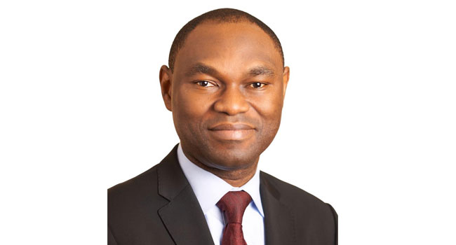 Senate Confirms Appointment Of Kingsley Obiora As Deputy Governor Of CBN
