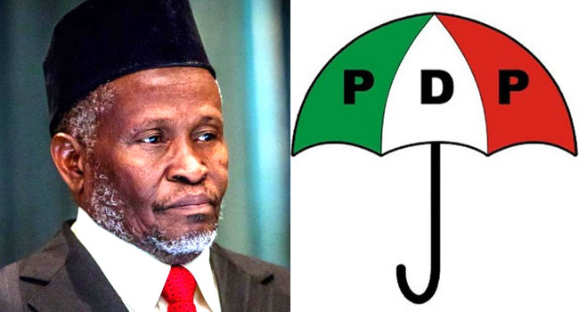 After Judgement On Imo Election, PDP Asks CJN To Step Down
