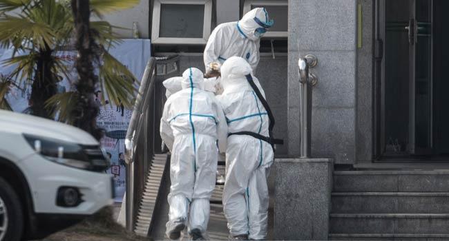 Singapore Confirms First Case Of Coronavirus